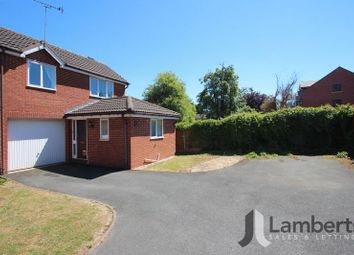 Thumbnail 2 bed detached house for sale in Haydon Close, Studley