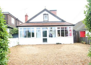 Thumbnail 4 bed detached house for sale in Hamesmoor Road, Mytchett, Camberley, Surrey