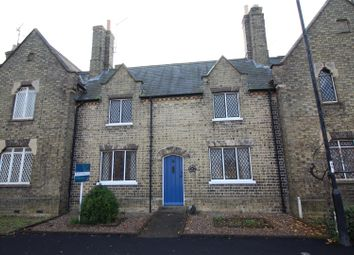 Thumbnail 2 bed property for sale in Wisbech Road, Thorney, Peterborough