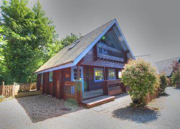 Thumbnail 2 bedroom detached house for sale in Bryn Awelon, Dyffryn Ardudwy