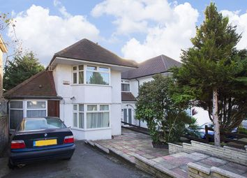 Thumbnail 4 bed property for sale in The Vale, London