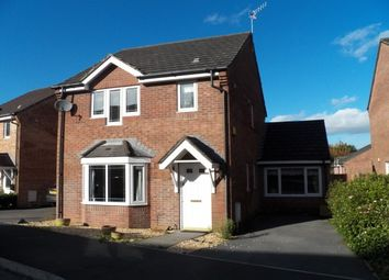 Thumbnail 3 bed property to rent in Oak Way, Penllergaer, Swansea