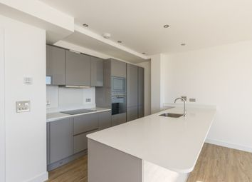 Thumbnail 3 bed flat for sale in Cranbrook Road, Ilford