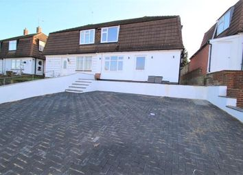 3 bed semi-detached house for sale in Shelley Close, Orpington, Kent BR6