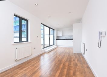 Thumbnail 1 bed flat for sale in Spur House, Wimbledon