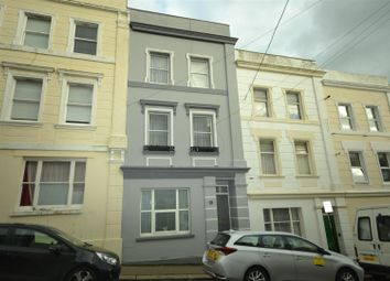 Thumbnail 4 bed flat for sale in Gensing Road, St. Leonards-On-Sea