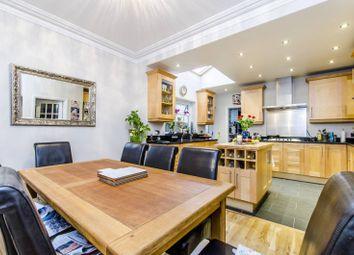 Thumbnail 5 bedroom terraced house to rent in Queens Walk, Pitshanger Lane