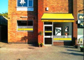 Thumbnail Retail premises for sale in Nottingham NG5, UK