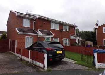 Thumbnail 3 bed semi-detached house for sale in Cardigan Way, Liverpool, Merseyside, England