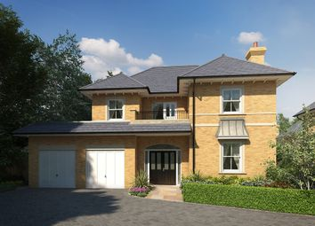 Thumbnail 5 bed detached house for sale in Plot 2, Staverton Place, Oldfield Road, Bickley
