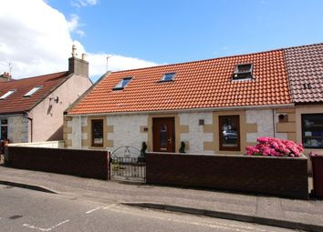 Thumbnail 4 bed semi-detached house for sale in Scoonie Place, Durie Street, Leven