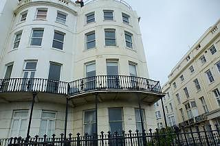 1 bed flat to rent in Marine Parade, Kemptown, Brighton BN2