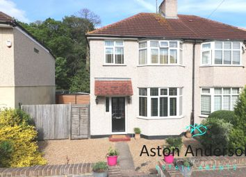 Thumbnail 3 bed semi-detached house for sale in Martens Avenue, Kent