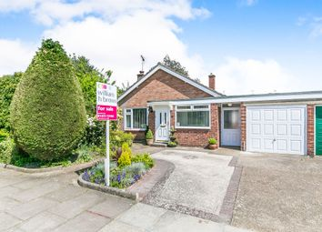Thumbnail 3 bed detached bungalow for sale in Horsham Avenue, Ipswich