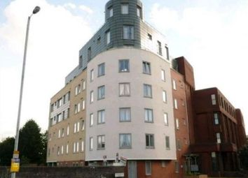 Thumbnail 2 bed flat to rent in 1 Peterborough Road, Harrow