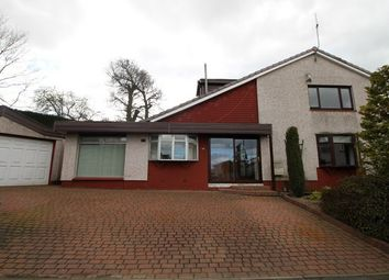 Thumbnail 4 bed property for sale in 29 Howieson Avenue, Bo'ness
