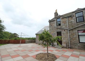 Thumbnail 4 bedroom semi-detached house to rent in Denmorley Cottage, Bridge Of Don, Aberdeen