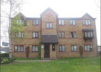 Thumbnail 2 bedroom flat to rent in Greenslade Road, Barking