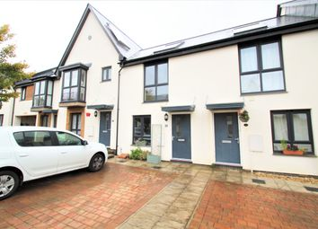 Thumbnail 2 bed terraced house to rent in Piper Street, Derriford, Plymouth