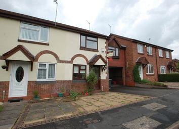 Thumbnail 3 bed property to rent in Ashford Road, Whitwick, Coalville