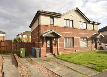 3 bed semi-detached house for sale in Stewart Crescent, Glasgow G78
