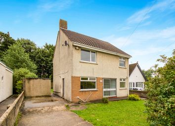 Thumbnail 3 bed detached house for sale in Sycamore Avenue, Porthcawl