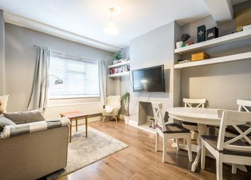 Thumbnail 1 bed flat to rent in Hague Street, Bethnal Green