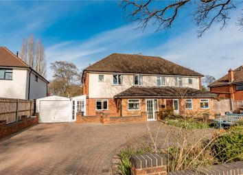 South Lane, Ash, Surrey GU12. 3 bed semi-detached house for sale