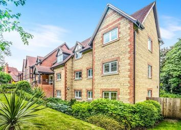 Thumbnail 2 bedroom property for sale in Foxmead Court, Meadowside, Storrington, West Sussex