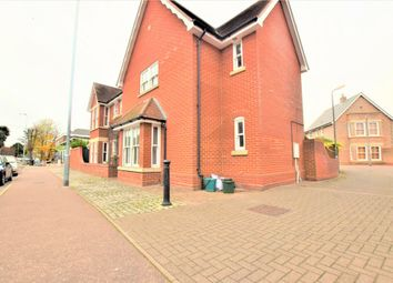 Thumbnail 3 bed semi-detached house to rent in The Rayleighs, Drury Road, Colchester