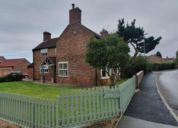Thumbnail 5 bed property to rent in Low Street, Harby, Newark