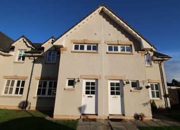 Thumbnail 3 bed terraced house for sale in Bridgend Court, Dingwall