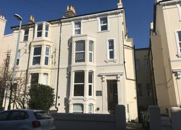 Thumbnail 3 bedroom flat to rent in 32 Lennox Road South, Portsmouth