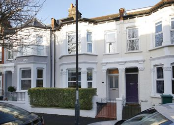 Thumbnail 3 bed terraced house for sale in Phoenix Road, Penge