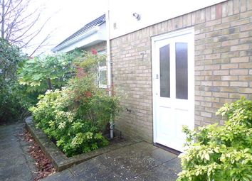 1 bed maisonette for sale in Woodside Road, Southbourne, Bournemouth BH5