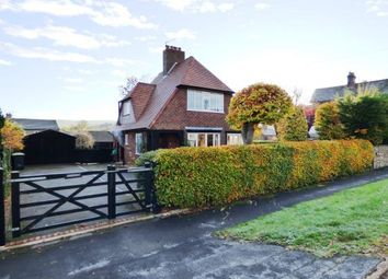 Thumbnail Property for sale in Park Road, Chapel-En-Le-Frith, High Peak