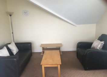 2 bed shared accommodation to rent in Phillips Parade, Swansea SA1