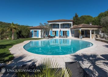 Thumbnail 3 bed villa for sale in Opio, French Riviera, France