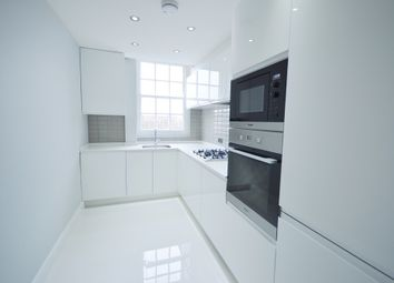 Thumbnail 3 bedroom flat to rent in Circus Road, St Johns Wood
