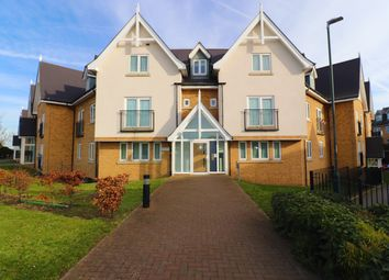 Thumbnail 2 bed flat to rent in Tanners Close, Dartford