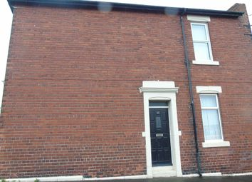 Thumbnail 2 bedroom flat for sale in Armstrong Road, Willington Quay, Wallsend