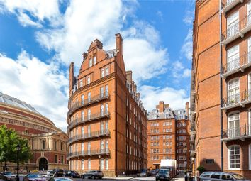 Thumbnail 7 bed flat for sale in Albert Hall Mansions, Kensington Gore, London