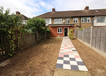 Thumbnail 4 bedroom terraced house to rent in Great Cambridge Road, Enfield