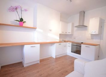 Thumbnail 1 bed flat to rent in Winchester Road, Basingstoke