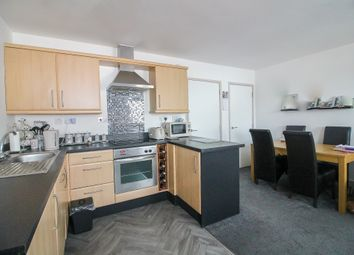 Thumbnail 1 bed flat for sale in Manor Park Avenue, Portsmouth