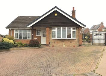 Thumbnail 4 bedroom bungalow to rent in Commons Close, Newthorpe, Nottingham