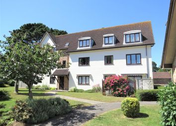 Thumbnail 2 bed flat for sale in Rothbury Park, New Milton