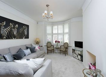 Thumbnail 3 bed end terrace house for sale in Shuttleworth Road, Battersea, London