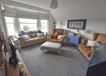 Thumbnail 3 bedroom flat for sale in Norwich Road, Cromer