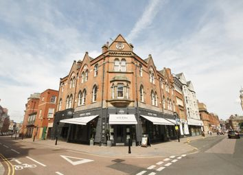 Thumbnail 2 bed flat to rent in Millstone Lane, City Centre, Leicester